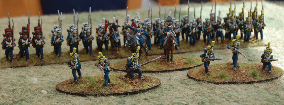 Murawski Miniatures