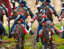 2nd regiment in 1810