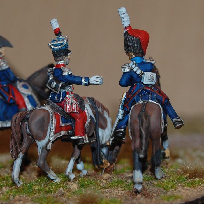 Duchy of Warsaw – General & ADC