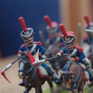 Uhlan elite company – Pre 1810