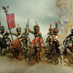 Duchy of Warsaw – Chasseurs a Cheval