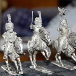 Duchy of Warsaw – Chasseur a Cheval Command
