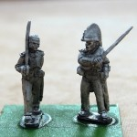 Polish Grenadiers of the Imperial Guard – Command