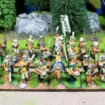 1st infantry regiment of the Duchy of Warsaw