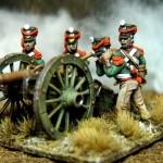 Battery firing