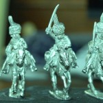 Duchy of Warsaw – Hussars Elite Company