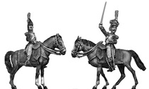 Duchy of Warsaw – Mounted Officers