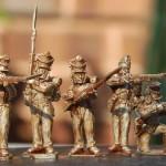 Duchy of Warsaw – Firing Line (Fusiliers)