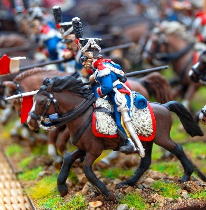 Uhlan 24 figure Regiment – Pre 1810