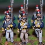 Vistula Legion – Fusiliers (6 figure pack)