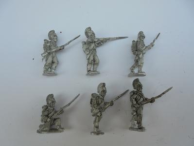 Baden Light Infantry