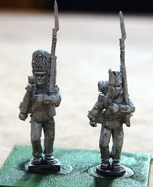 Polish Grenadiers of the Imperial Guard – Grenadiers